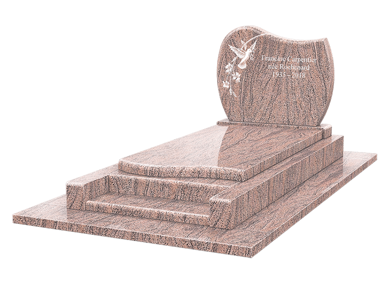 Monument GPG 6