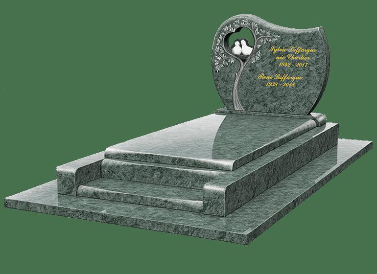 Monument GPG 238