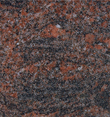 granit Himalaya Orange