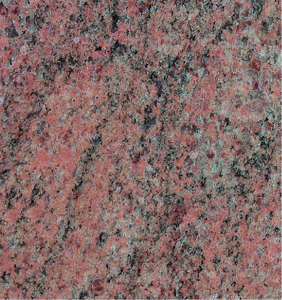 Granit Juparana Pink