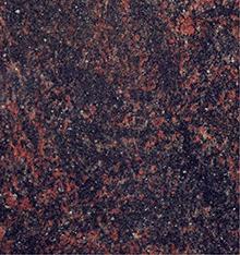 Stèle en granit salina