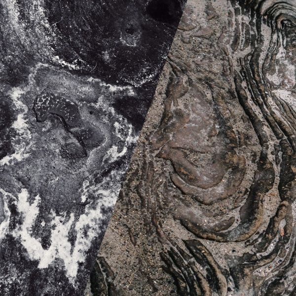 Illustration •Granit vs Marbre : que choisir pour un monument funéraire ?
