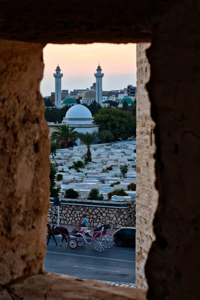 pierre tombale musulmane