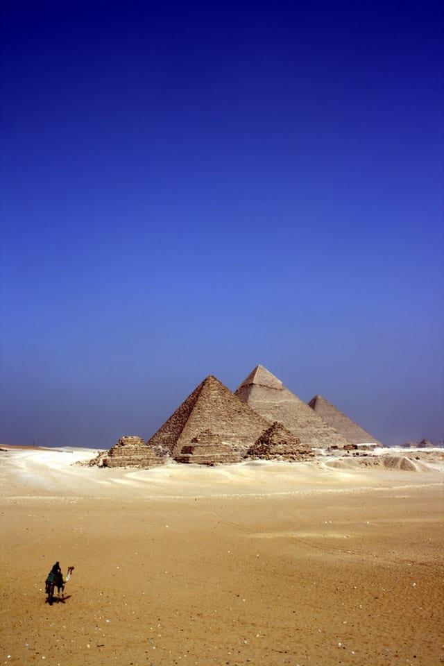 tombeaux égyptiens