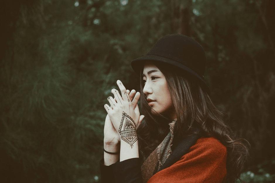 Illustration •Le tatouage de deuil : comment bien le choisir ?