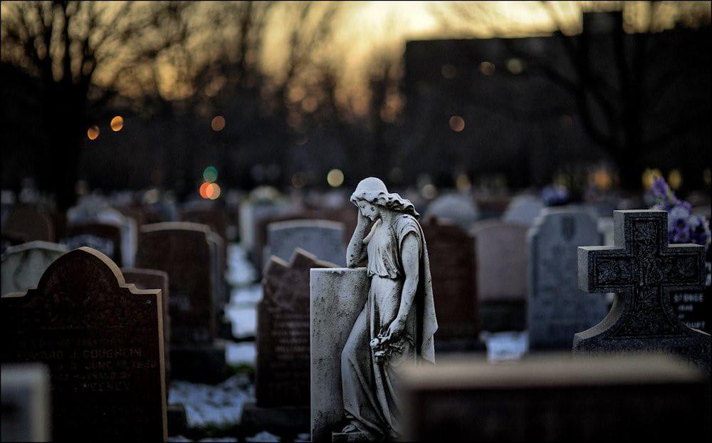 Illustration •Comment bien choisir une plaque funéraire ?
