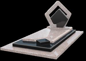 Granit rose Diam