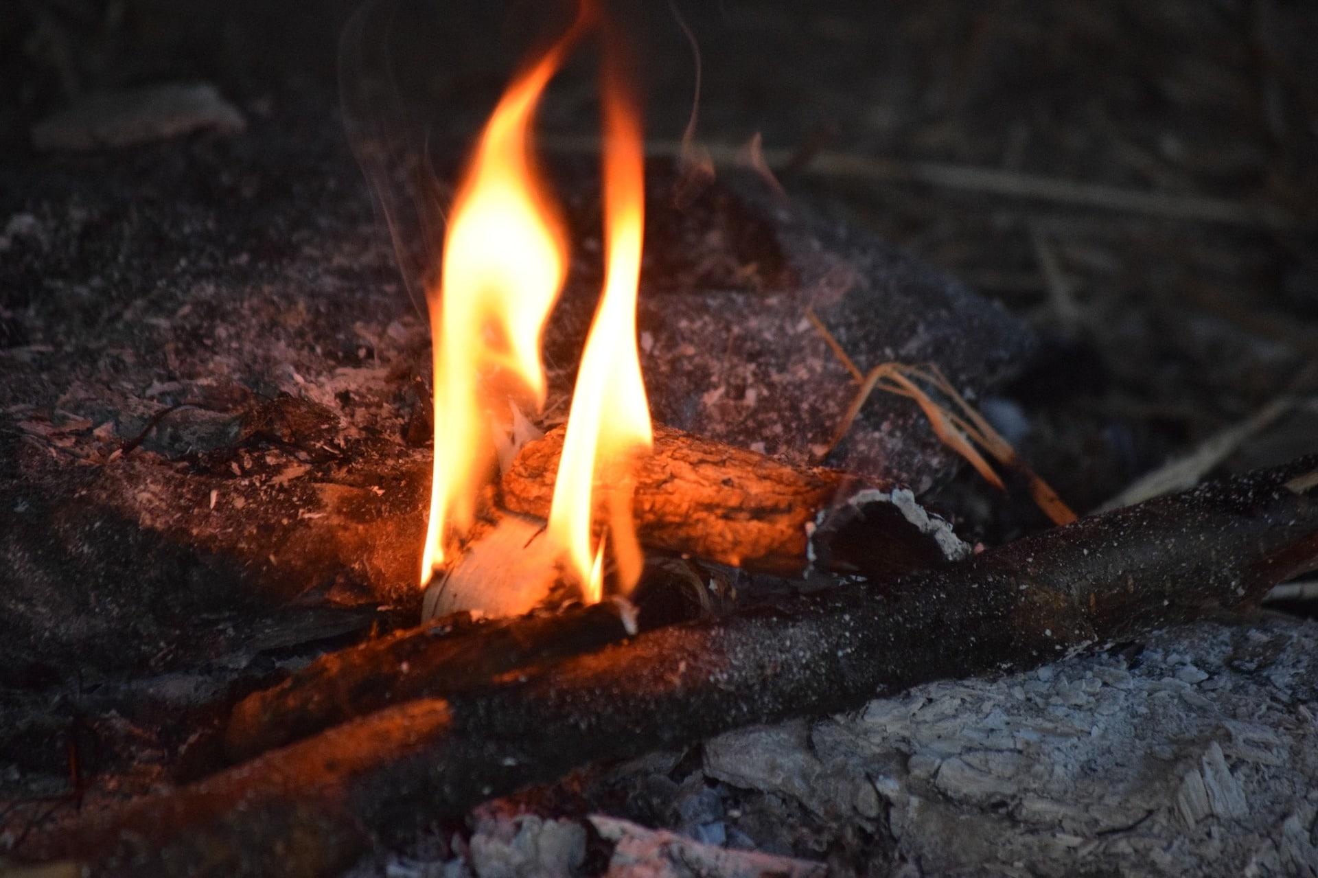 Crémation, rituel chez les vikings