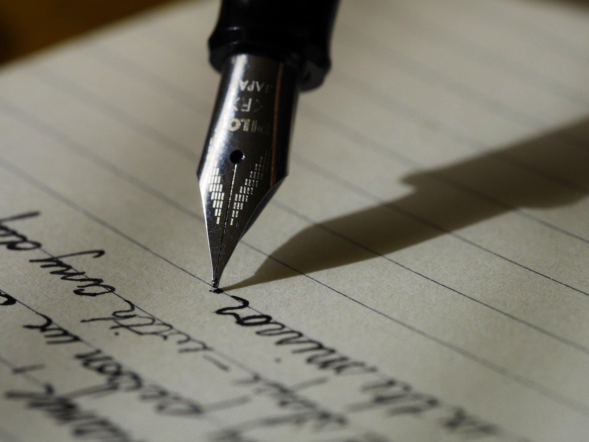 Comment rédiger un éloge funèbre