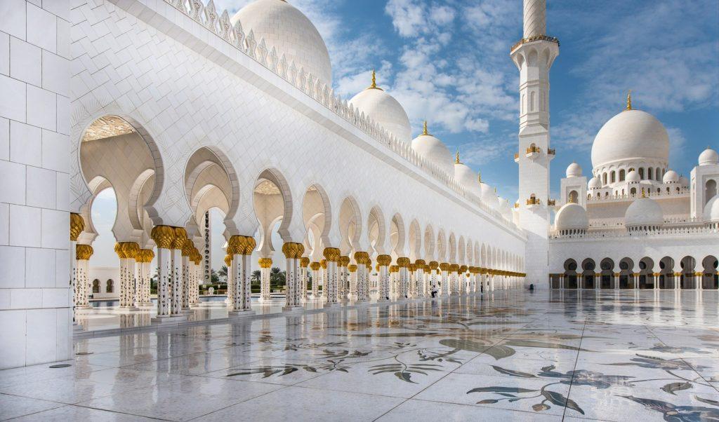 Illustration •Bien choisir un monument funéraire musulman