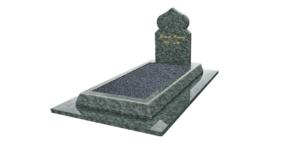 Monument funéraire musulman GPG 801