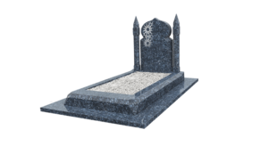 Monument funéraire musulman GPG 904