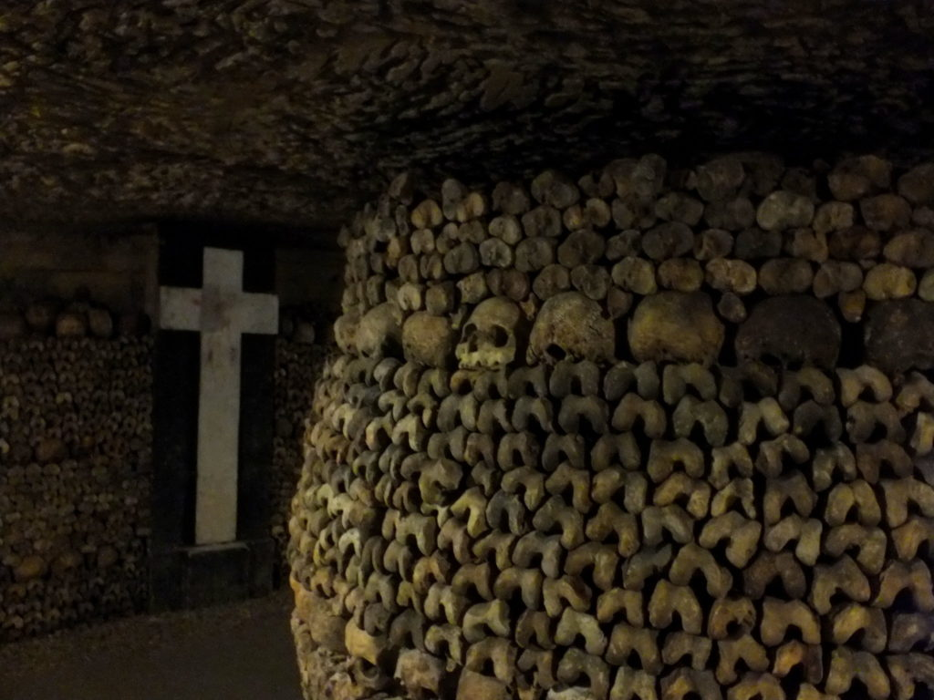 Origines et significations des catacombes