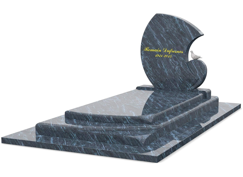 Illustration Monument GPG 267