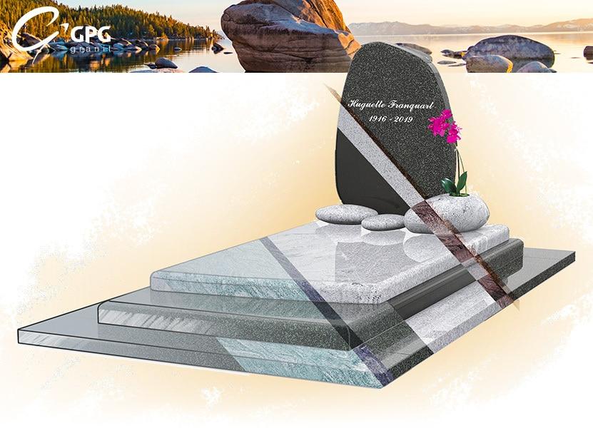 Illustration •Zoom sur un monument funéraire mystique : le GPG 414