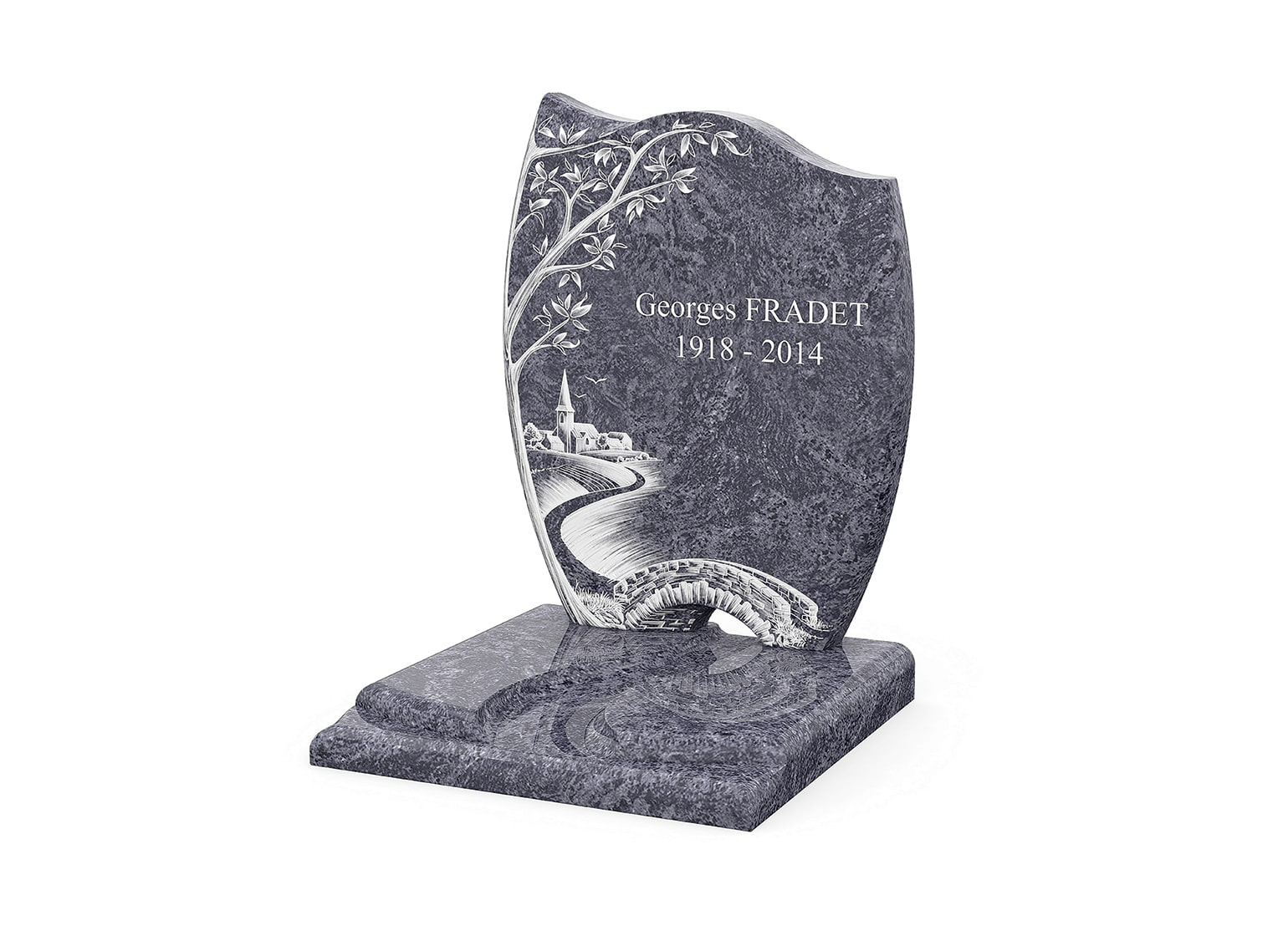 Illustration Monument GPG 953