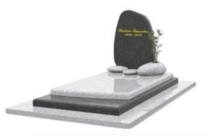 Monument funéraire intemporel GPG 414/I