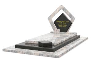Monument funéraire intemporel GPG 435