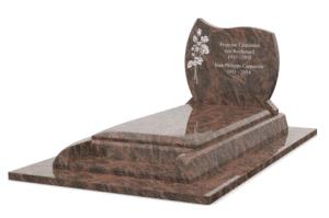 Monument funéraire intemporel GPG 142