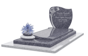 Monument funéraire intemporel GPG 288/W