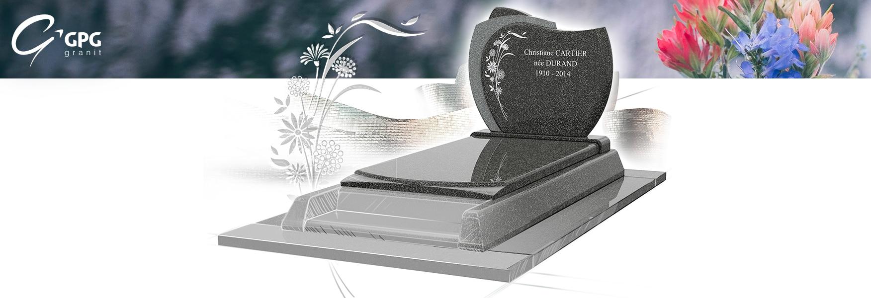 GPG 189, un monument funéraire en mouvement