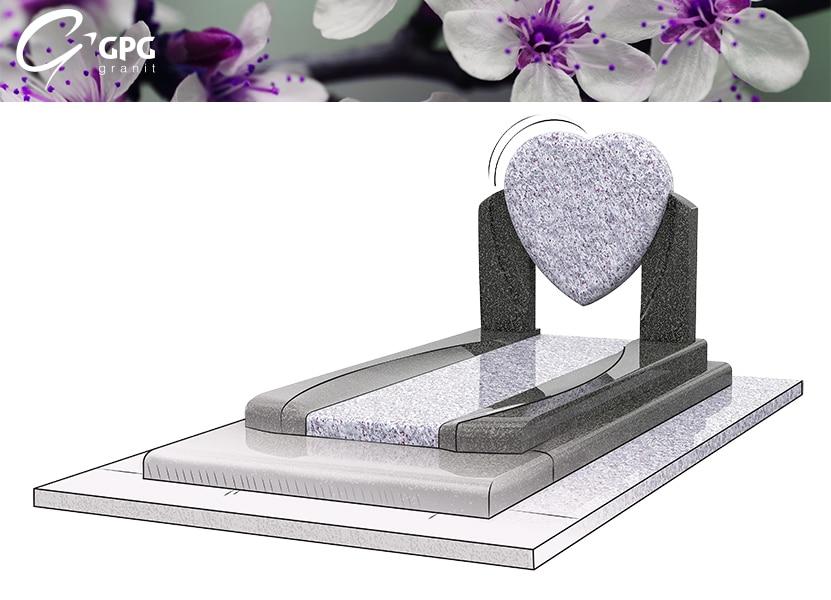Illustration •Zoom sur une sépulture tout en délicatesse : le GPG 443/I