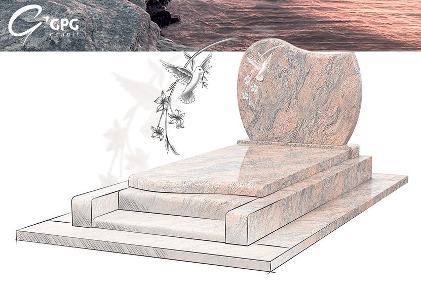 Illustration •Zoom sur un monument funéraire incontournable : le GPG 6 ST G6