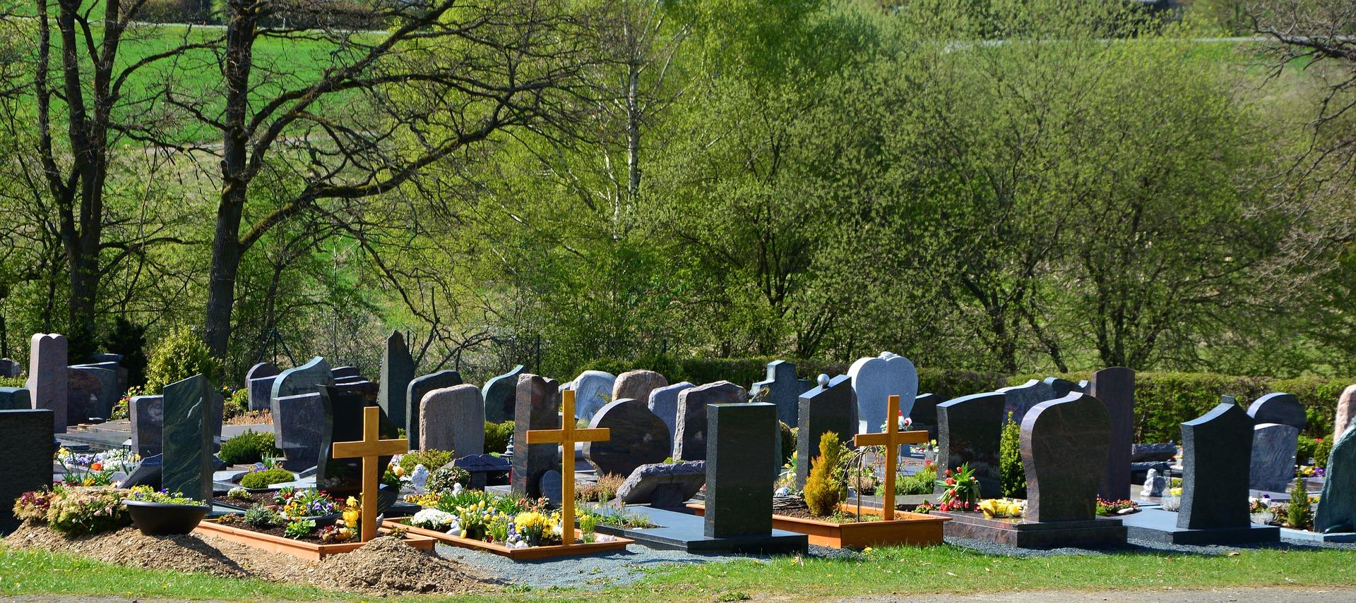 Entretenir une concession funéraire, une obligation